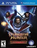 Dungeon Hunter: Alliance (PlayStation Vita)